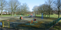 Kingscote childrens play area