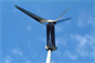 Solaris wind turbine