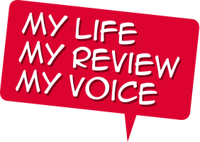 My life My review younger