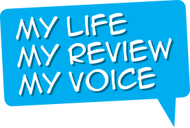 My life my review teen