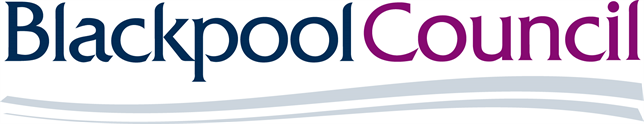 Blackpool Council - Logo