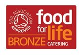 Food for Life Bronze Award