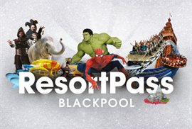 Blackpool Resort Pass Is Back