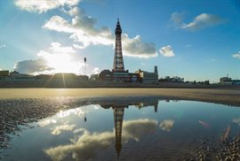 Get set for February Half-Term in Blackpool