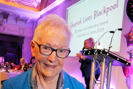 Blackpool's Shared Lives service celebrates 30th anniversary
