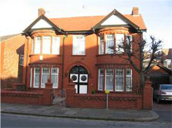 Fig. 21 House at 29-31 Leicester Road