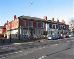 Fig. 39 Houses 1-13 including bank on junction with Leamington Road