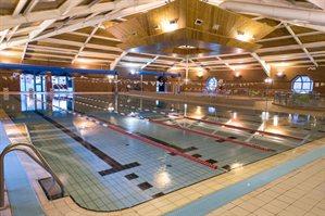 Moor Park Pool