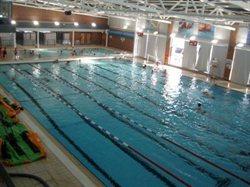 Palatine Pool