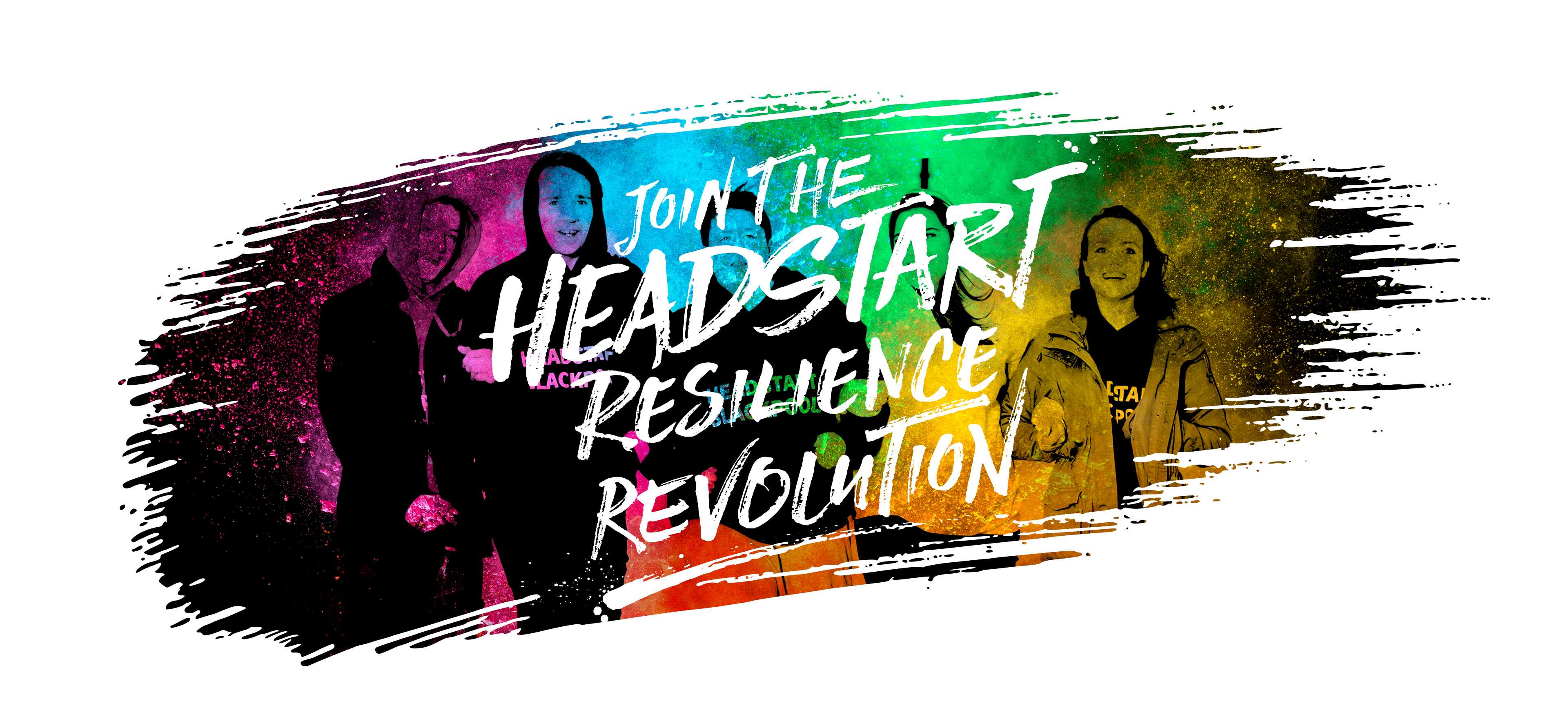 join the headstart revolution