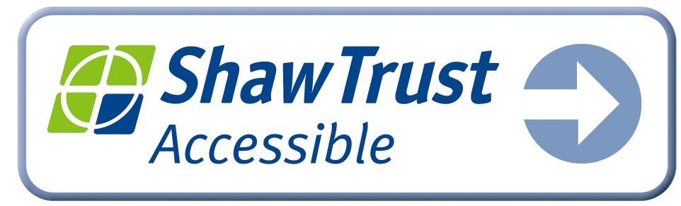 shaw trust accessible