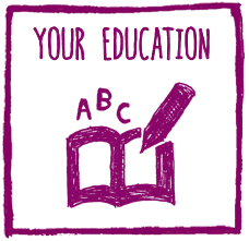 your-education