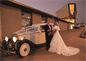Sunset weddings at The Wedding Chapel, Blackpool, Lancashire