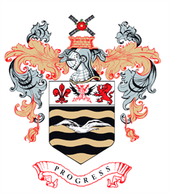Blackpool civic crest