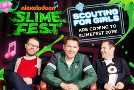 Scouting For Girls Join Slimefest Line Up