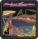 Fig 6 - Front cover of Blackpool Illuminations Book