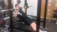 Perfecting the Pull Up - Body Weight