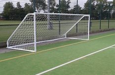 All Weather Pitch goal special offer