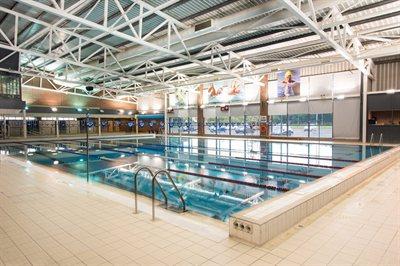 Palatine leisure centre for Palatine swimming pool blackpool