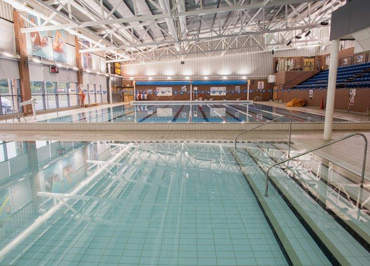 sport blackpool ForPalatine Swimming Pool Blackpool