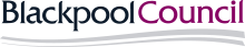 Blackpool Council logo